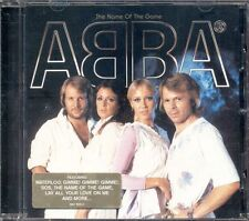 Abba - The Name of the Game Cd Perfetto no sticker Spedito in 24 h!