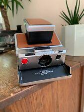 Polaroid Sx70 Alpha 1 - TESTED