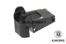 Revista KJ funciona Airsoft Juguete labio para KJ 1911 GBB parte no No.77 para KJ0042 Real