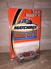 Matchbox Hero City Collection Opel Speedster