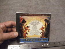 The Prince Of Egypt Collector's Edition Music CD NEW SEALED