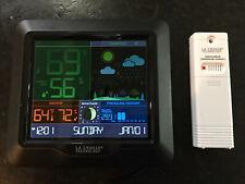 La Crosse Technology Color Forecast Station (S84107)