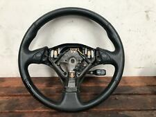 Toyota CELICA Steering Wheel ZZT231 Leather 11/99-10/05