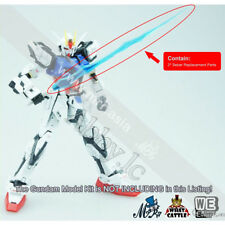 Mr.R Light Beam Saber Replacement Parts for RG HG 1/144 SD BB Gundam Seed Model