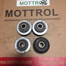 20y 01 12210 Engine Mountcushion Fit Komatsu 6d95 6d102 Pc200 5 Pc200 64 Pcs