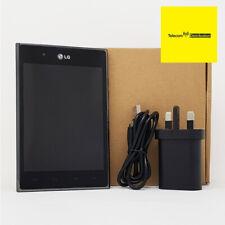 "LG Optimus Vu P895 3G 5"" 32GB  - Black - Smart Phone - New Condition - Unlocked"