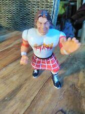 Hasbro Wrestling-Figur Rowdy Roddy Piper