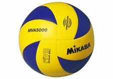 Mikasa MVA5000 FIVA Official Ball Volleyball size:5 form JAPAN