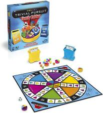 Hasbro Trivial Pursuit Family Edition Board Game NEW