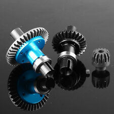 Front One-way Diff.Gear Rear 1.4Times Gear(stiff) Drift REDCAT HIMOTO HSP 02024