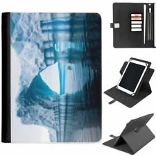 """Custodie e copritastiera universali per tablet ed eBook pelle , Dimensioni compatibili 10.1"""""""