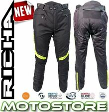 Richa Knee Motorcycle Trousers