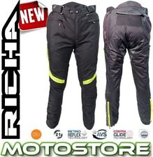 Richa Knee Attachment Zip, Short Motorcycle Trousers