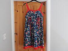 BNWT Joe Browns Summer Créoles Salsa robe taille 16-Magnifique