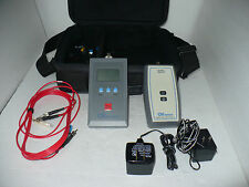 GN Nettest GN6000 Fiber Optic Power Meter & LP-5100 Light Source