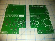 "Gaboze Pocaio 2.4"" Bare PCB Board Raspberry Pi Zero Gameboy Pocket Handheld DIY"