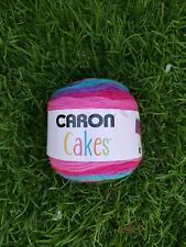 Caron Cake Bobbel Farbe 17024 Mixed Berry