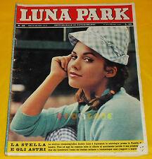 LUNA PARK 1963 n. 48 Jackie Lane