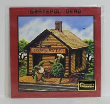 GRATEFUL DEAD Terrapin Station 200-gram Vinyl LP SEALED Jerry Garcia