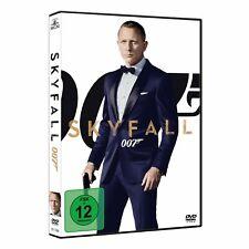 James Bond 007 - Skyfall - DVD / Blu-ray - *NEU*