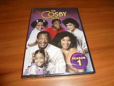 The Cosby Show - Season 1 (DVD, 2014, 2-Disc) NEW 1st One First Bill Cosby