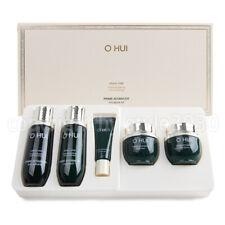 [Ohui] Prime Advancer 5 items Travel Kit Anti-Aging Newest O Hui