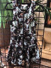 BCBGeneration Women's Size 2 Multi Color sleeveless mini dress