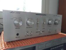 Amplificatore vintage  MARANTZ  1072 - REVISIONATO