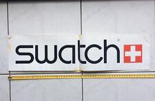 Autocollant Montres SWATCH Clock Année 70/80
