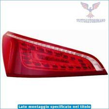 RBMUO FARO FANALE POSTERIORE SX Sinistro Audi Q5 2008/11-