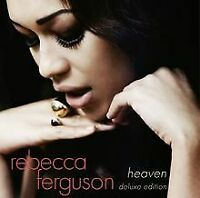 Heaven (Deluxe) von Ferguson,Rebecca | CD | Zustand gut