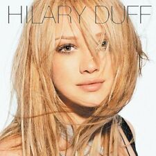 Hilary Duff by Hilary Duff (CD, Sep-2004, Hollywood) Disc Only, Free Ship
