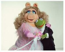Muppets # 15 - 8 x 10 Tee Shirt Iron On Transfer Kermit and Miss Piggy's Wedding