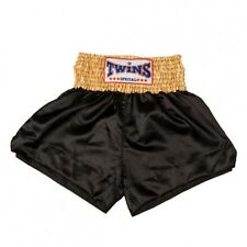 Twins Muay Thai shorts Tte d2. talla XL, tailandés, Kickboxing, MMA, freefight, sale