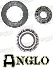Ford 2000 2600 3000 3600 3900 4100 Front Wheel Bearing Kit New Holland Tractor