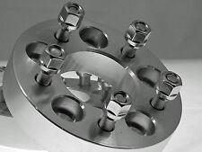 2 Pc 5x4.75 Billet Wheel Adapters Spacers 1.50 Inch # AP-5475C1215