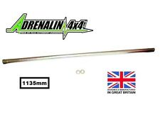 Land Rover Discovery 1 Heavy duty rear track rod 1135mm 30mm solid EN8