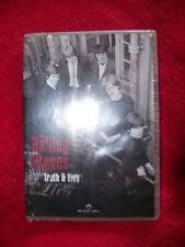 The Rolling Stones - Truth & lies     DVD  NEU  OVP