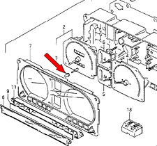 IN STOCK IN USA!! Suzuki Samurai OEM Odometer Reset Knob Rubber Boot /Cover