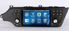 """8"""" Touch Screen Car Radio DVD Player GPS Navigation For Toyota Avalon 2013-2015"""