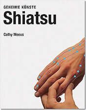Secrets of Shiatsu, Meeus, Cathy , Good, FAST Delivery