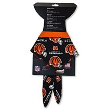 In Dog We Trust - Bandana - Cincinnati Bengals - XL