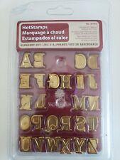 Walnut Hollow Hot Stamps Alphabet Set #26162