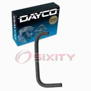 Dayco 87004 HVAC Heater Hose for 10304 14050S 18304 303004 4446 63172 C87004 ap