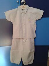 Taufanzug für Jungen Gr.86 2tlg.