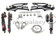 Houser Elka Stage 5 Front Rear Long Travel Suspension Kit Yamaha YFZ450