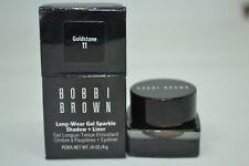 Bobbi Brown Long-Wear Gel Sparkle Shadow + Liner BNIB 0.14oz./4g ~choose shade~
