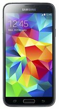 Samsung Galaxy S5 SM-G900V 16GB Verizon + GSM Factory Unlocked Cellphone