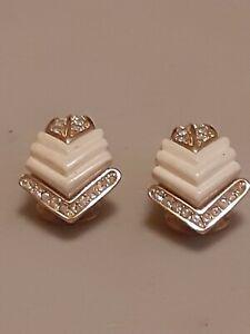 Moda Largo Redondo de Cristal Corazón Aro Pendientes Gota Colgante Oreja Pasador regalo de bodas