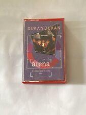 Duran Duran - Arena - Original Cassette Tape
